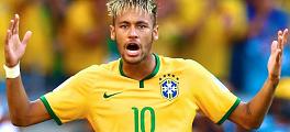 Neymar Poker Brasil Alemanha
