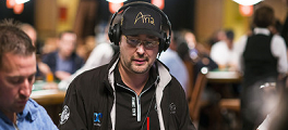 Phill Hellmuth Event 61