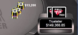 Trueteller high stakes
