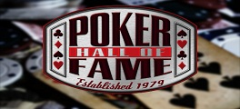 Hall da fama do poker