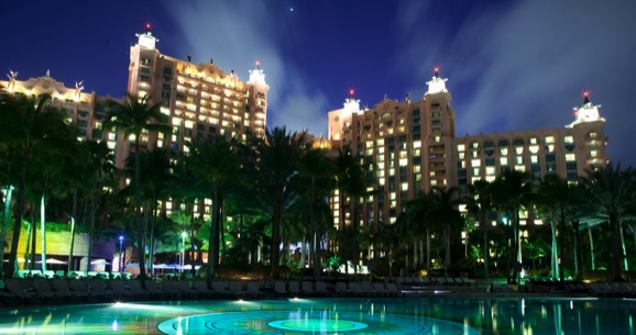 PCA Atlantis Resort