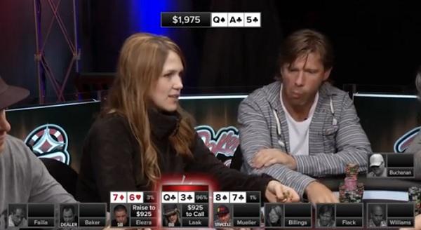 Poker Night In America 5