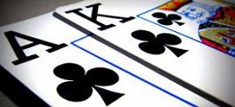 AK poker
