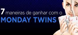 Monday twins 888poker
