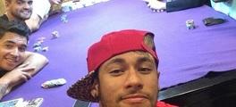 Neymar poker222