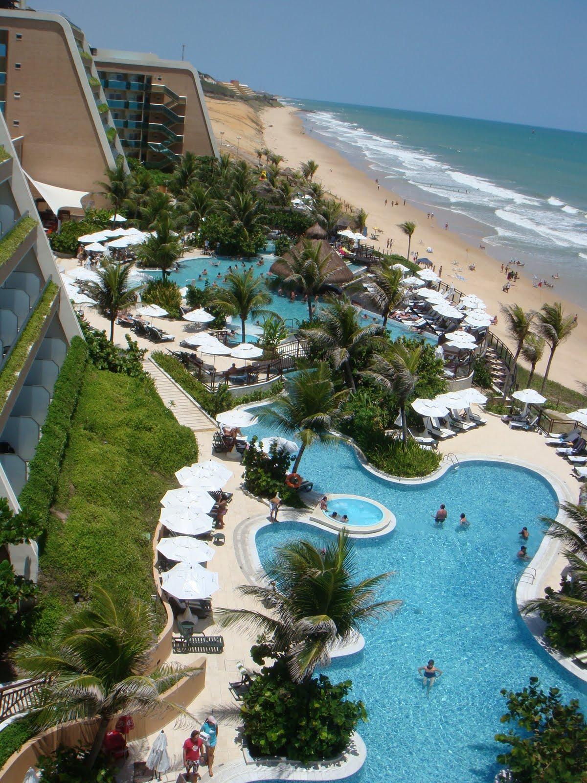 SERHS Hotel BSOP Natal