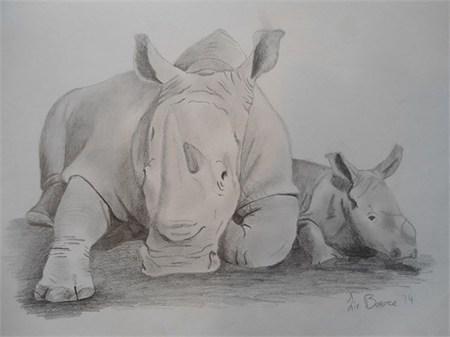 Liv Boeree desenho2