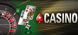 PokerStars Casino software