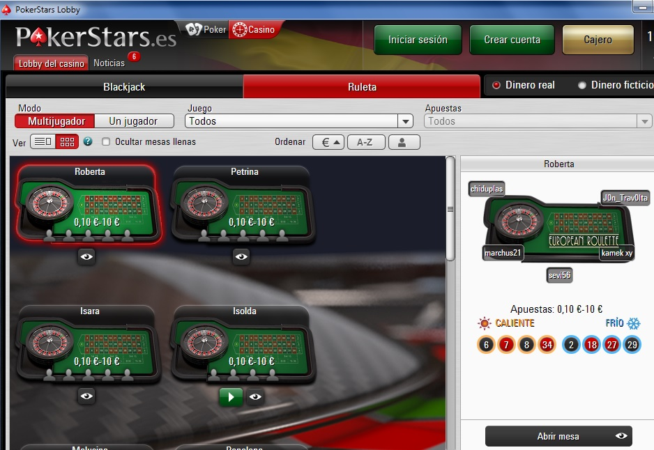 PokerStars Casino3