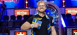 Martin Jacobson wsop winner