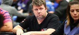Chris Moneymaker BSOP Millions 2