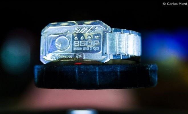 bracelete bsop millions