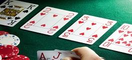 poker draw