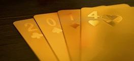 2014 poker