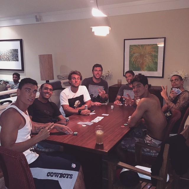 Medina Home Game