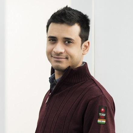 Aditya Agarwal PokerStars