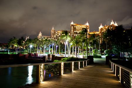 Atlantis Resort PCA 2015