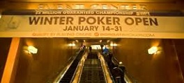 Borgata Winter Open