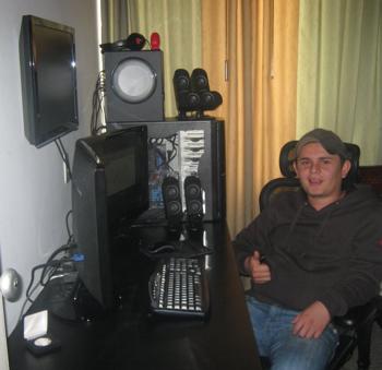 Freddy Torres