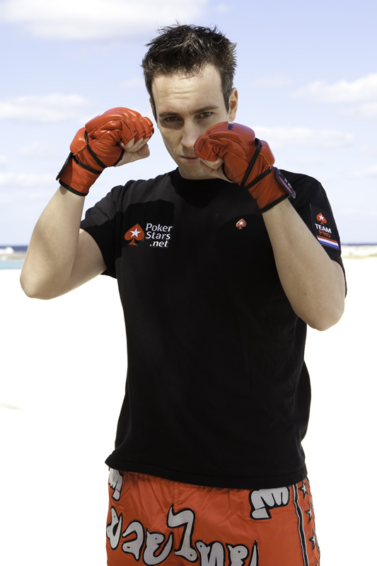 Lex Veldhuis Kickboxing