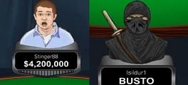 Isildur Stinger epic