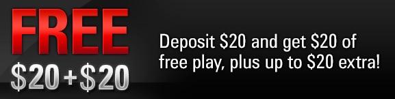 PokerStars free 40