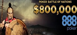batalha das nações 888poker