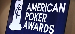 American poker Awards