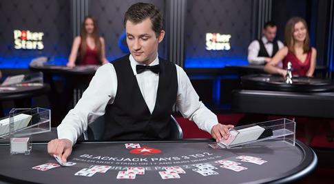 dealer pokerstars cassino