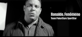 Ronaldo PS making of