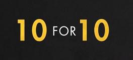 martin 10 for 10 doc