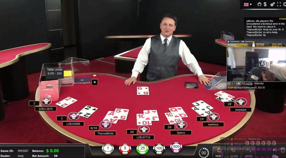 blackjack 2