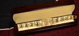 bracelete wsop 2015
