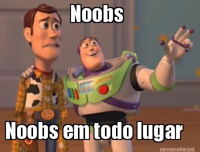 noobs