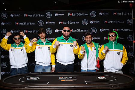 americas poker cup 2