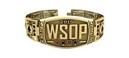 bracelete 2015 wsop