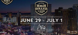 cash game aria 264