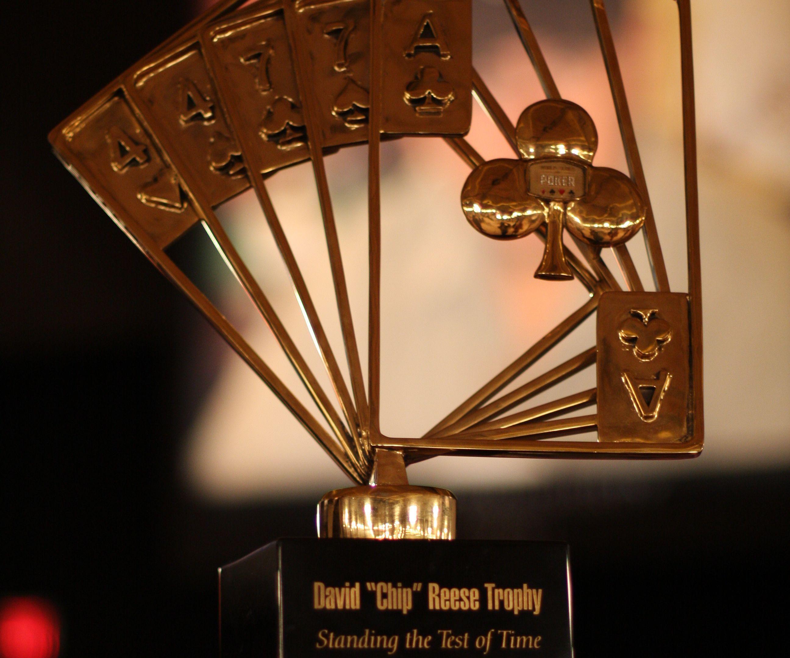 chip resse trophy