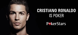 CR7 POKERSTARS