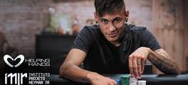 neymar home game 264