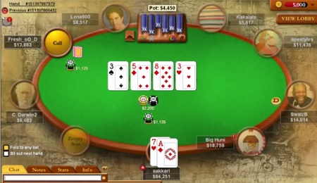 akkari pokerstars