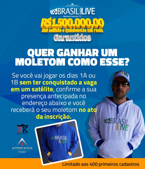 moleton brasil poker live