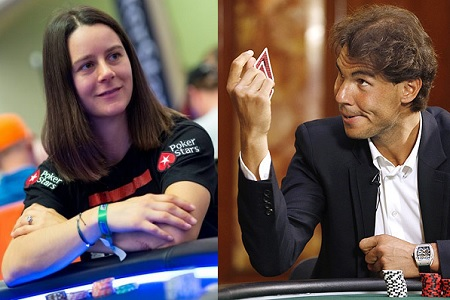 NADAL GILLINGS TEAM POKERSTARS