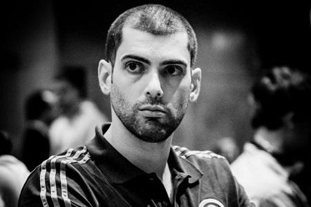 Rodrigo Caprioli WSOPE_1