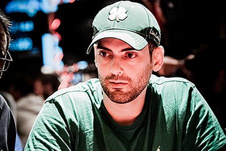 Rodrigo Caprioli