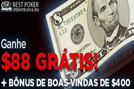 bonus 888poker