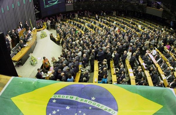 brasil camara regulamentacao