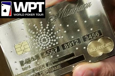 cartao credito ouro wpt 450