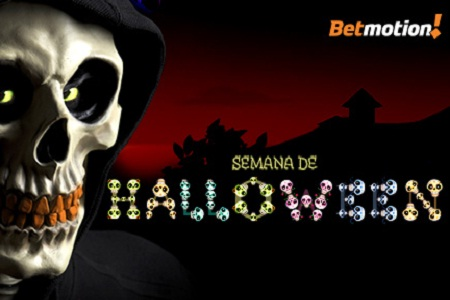 halloween betmotion 450
