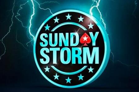 SUNDAY STORM 450
